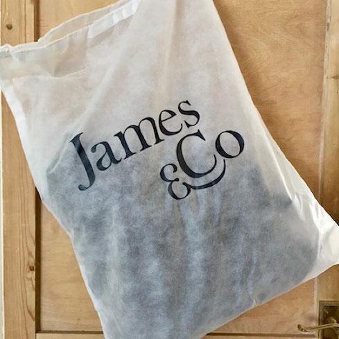 james & co boutique
