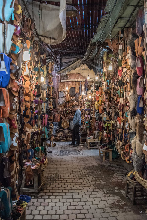 Tour in Marocco - Cosa vedere in una settimana