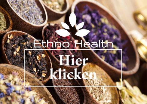 Ethno Health – Deine Gesundheit