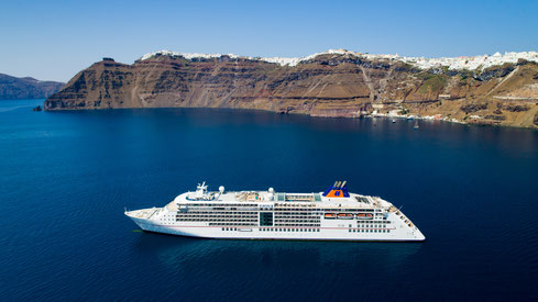 Hapag-Lloyd Cruises veröffentlicht fünf neue Sommerreisen