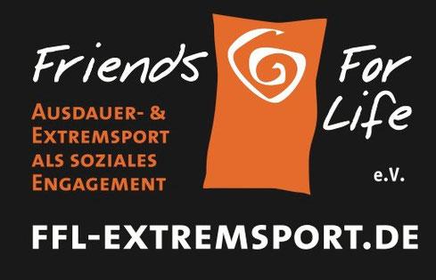 Friends For Life e.V. Braunschweig Extremsport im Verein als Soziales Engagement