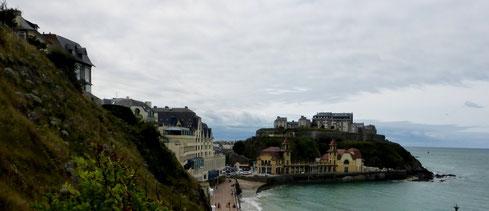 Granville, le petit Monaco Normand.