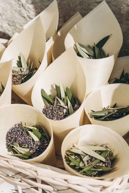 Hochzeitsplaner in Provence | L´Art du Mariage | Agentur für Hochzeitsplanung