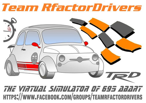 team RfactorDrivers