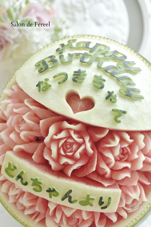 #カービング  #田中聖子 #大阪 #習い事 #彫刻 #フルーツカービング #ソープカービング #スイカ #フルーツ #カッティング #ソープ #趣味 #彫刻  #soap #soapcarving  #fruitscarving #cutting #carving #watermelon #fruit #fruits #melon