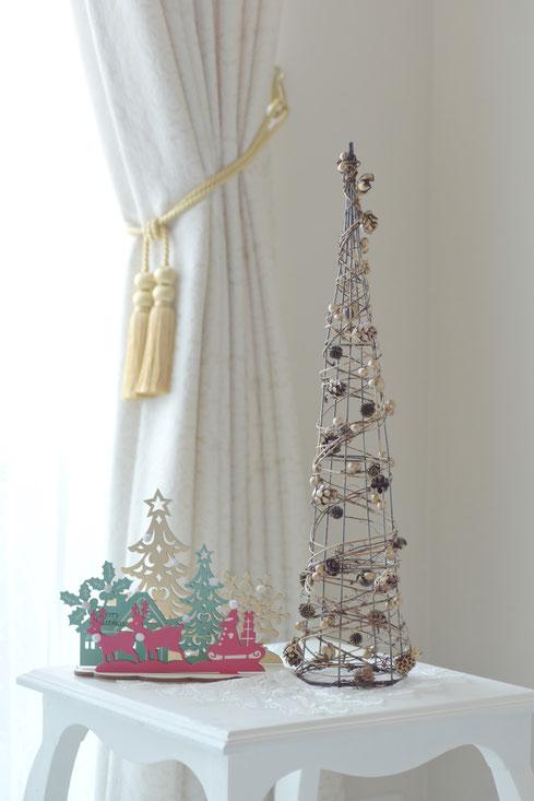 クリスマス カービング 教室 大阪