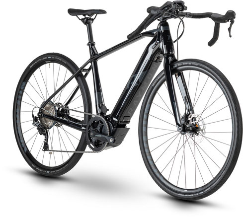 R Raymon Gravelray E - e-Bikes - 2020