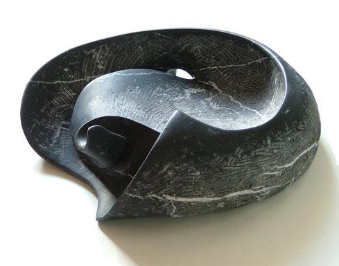 Fragment no.5, Marmor marquinia
