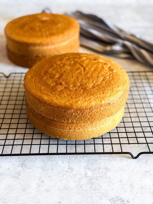 Wunderkuchen