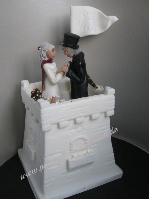 Diamantene Hochzeit Backluder