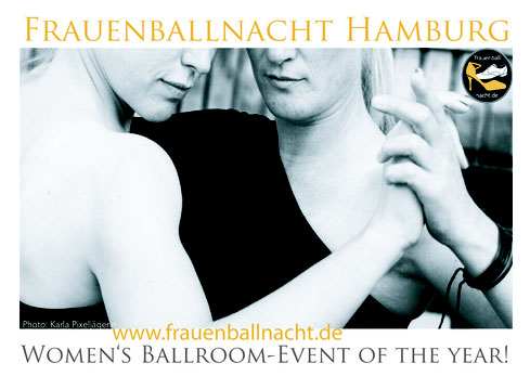 Frauenballnacht - Ballroom Event of the year