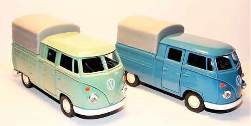 VW Bus T2 Pick Up