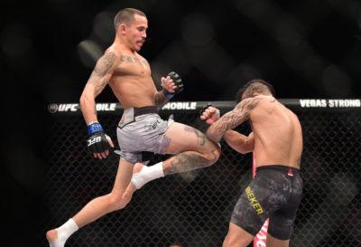 Mixed Martial Arts - AITO - self défense Lyon