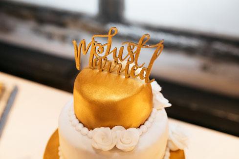 Hochzeitstorte Inspiration
