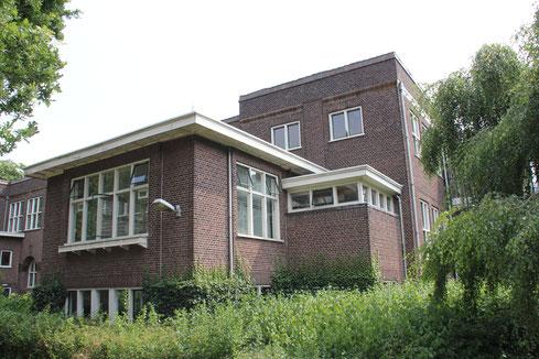 Vakschool voor Meisjes Vispoortplein 1 Zutphen
