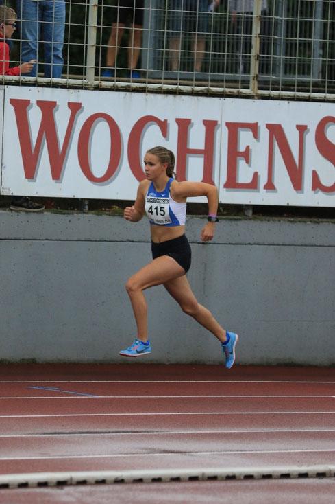 Lena Johanns, Foto: Teusch