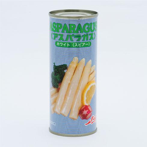 ホワイトアスパラガス,ストー中国産アスパラガスホワイト,ストー缶詰株式会社