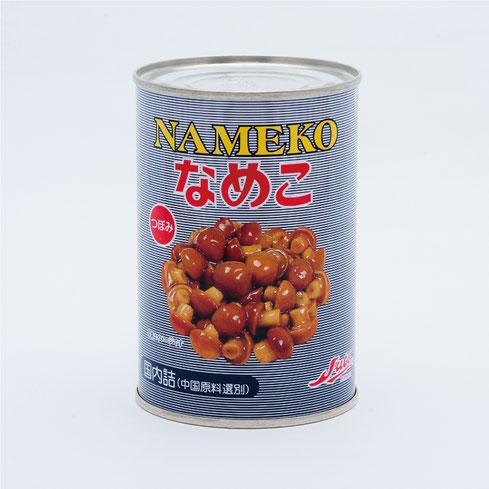 なめこ,ストーなめこ水煮つぼみ,ストー缶詰株式会社