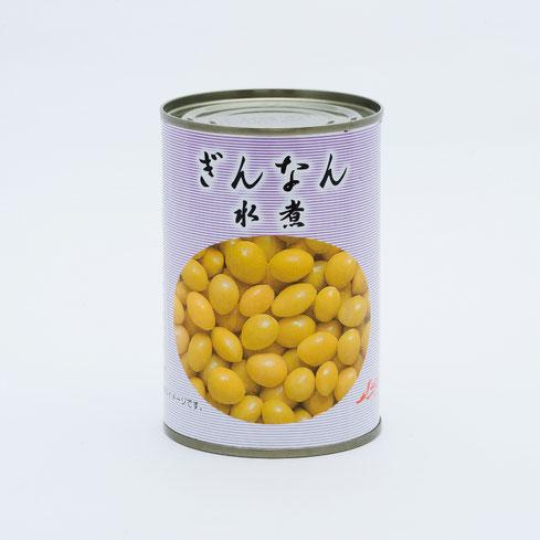 銀杏,ストー銀杏水煮M1,ストー缶詰株式会社