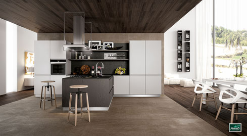 Collection de cuisine Wega