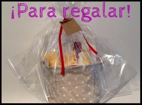 regalo bebé, cesta bebé, lactancia