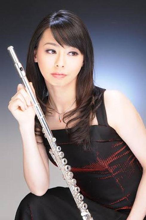 Kaori Wakabayashi, concert Gerstheim