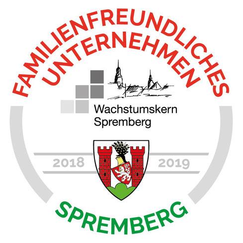 Familienfreundlichen Unternehmen im Regionalen Wachstumskern Spremberg - Stadt Spremberg - ASG Spremberg GmbH - Augenoptik Lange Straße Meisterbetrieb Heike Woucznack - Augenoptiker - Optiker