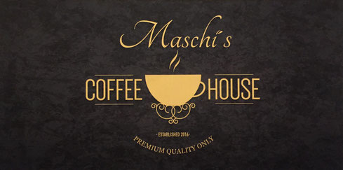 © Copyright 2019 by Maschi's Coffee House