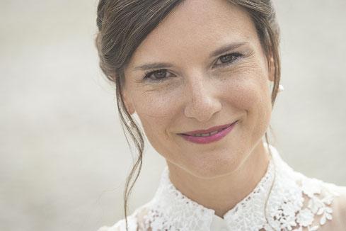 Hochzeitsfotograf Hamburg - Braut-Portrait gehört immer zu den Hochzeitsfotos