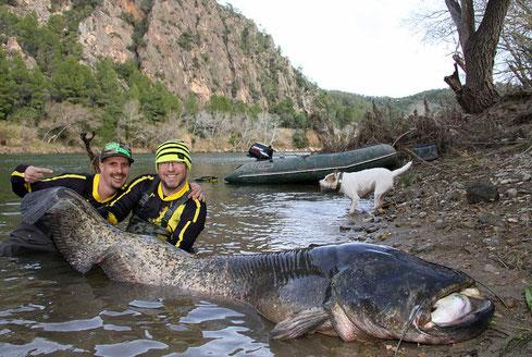 WILD CAT´z Spanien - Tour mit Peter Merrkel und Patrick Haas.