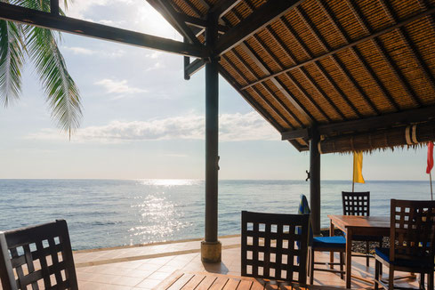 North Bali beachfront villa for sale by owner. Businesses for sale by owner in Bali.