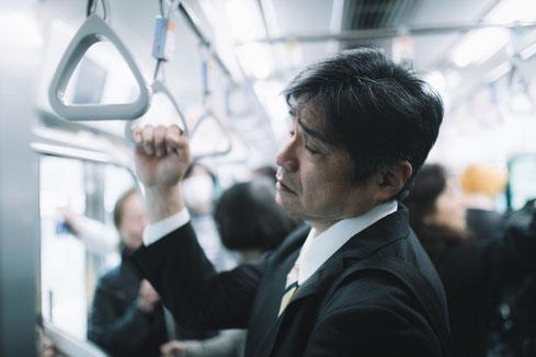 疲労で腰痛の奈良県葛城市の男性