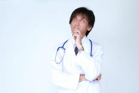 腰痛で手術しようか悩む奈良県香芝市の男性