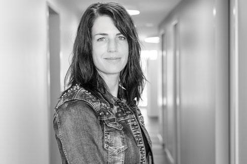 Sabrina Schneiter, Praxisassistentin, Finanzen & Personal