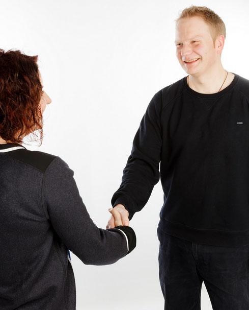 Therapie und Behandlung von Schmerzen und Ängsten mit Akupunktur und Hypnose in Nürnberg