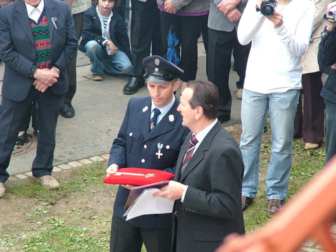 Einweihungsfest 2009