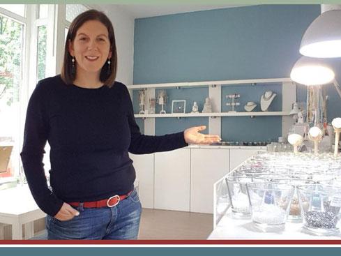 Perlenladen Junggesellinnenabschied München