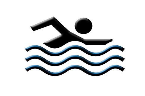 ドレッドヘアはプールで泳いでも大丈夫ですか?