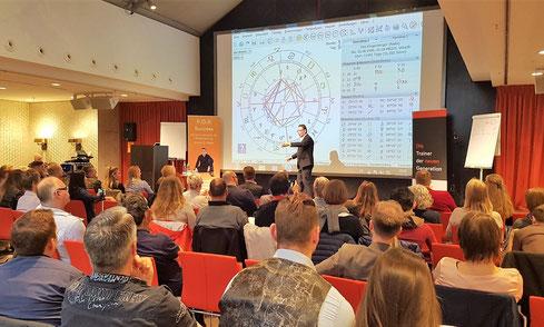 Besser präsentieren mit Hypnose_Hypnose Stuttgart