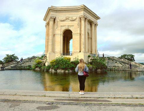 Montpellier Sehenswürdigkeiten