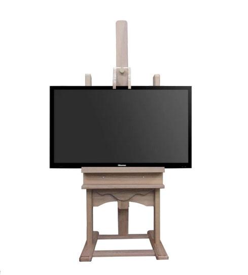 мольберт под тв, мольберт под телевизор, дизайнерский мольберт, тумба под тв, подставка под тв, мольберт, декор под телевизор, мебель на заказ, мебель, дизайнерская мебель, купить мольберт под телевизор, купить мольберт