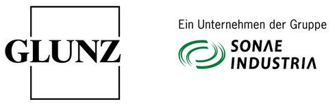 Logo & Link: Glunz Hersteller von Spanplatten & Decorspanplatten sowie OSB-3 und OSB-4 Platten