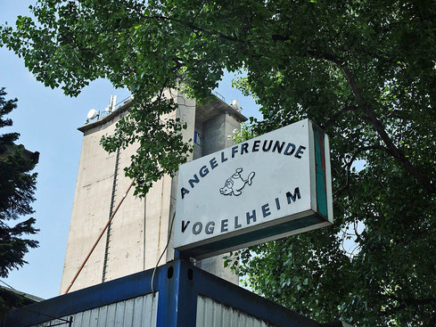 Essen Vogelheim