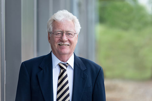 Horst Wimmer