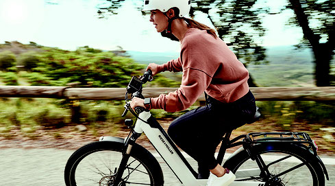 Blue Label e-Bike Leasing