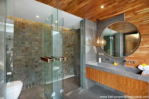 Batu Belig 1 bedroom villas for sale