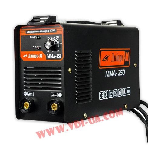 Дніпро-М MMA-250B