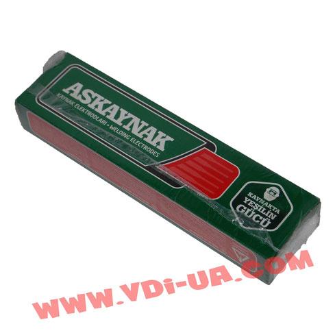 Электроды сварочные Askaynak AS P 308L