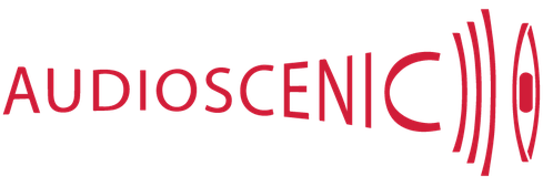 Logo Audioscenic