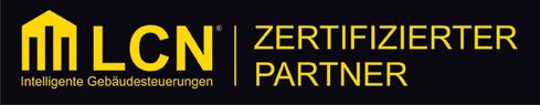 zertifizierter LCN Partner